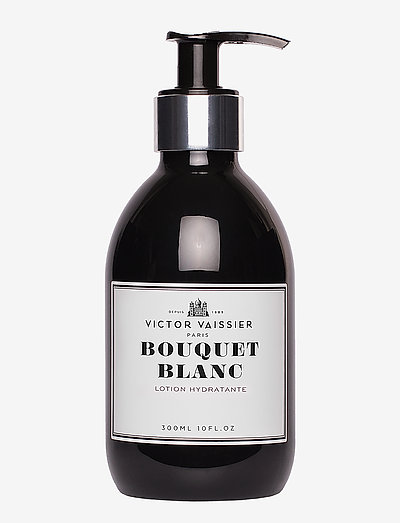 Victor Vaissier Hydrating Lotion Bouquet Blanc - vartalovoide - no colour