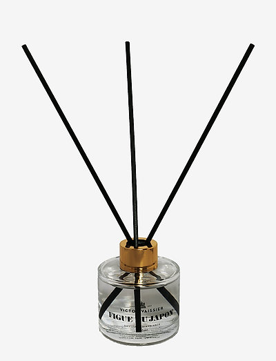 Victor Vaissier Room Diffuser Figue du Japon - duft - no colour