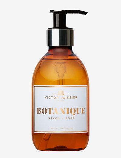 Victor Vaissier Liquid Soap Botanique - håndsæbe - amber