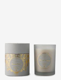 Sense Roundbox Fresh Cotton - doftljus - no color