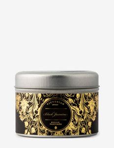 Sense Tinbox Black Jasmine - doftljus - no color