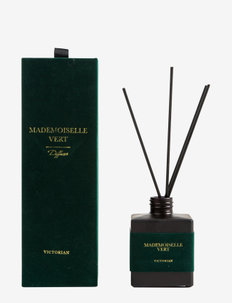 Velvet Diffuser Mademoiselle Vert - dufte - no color