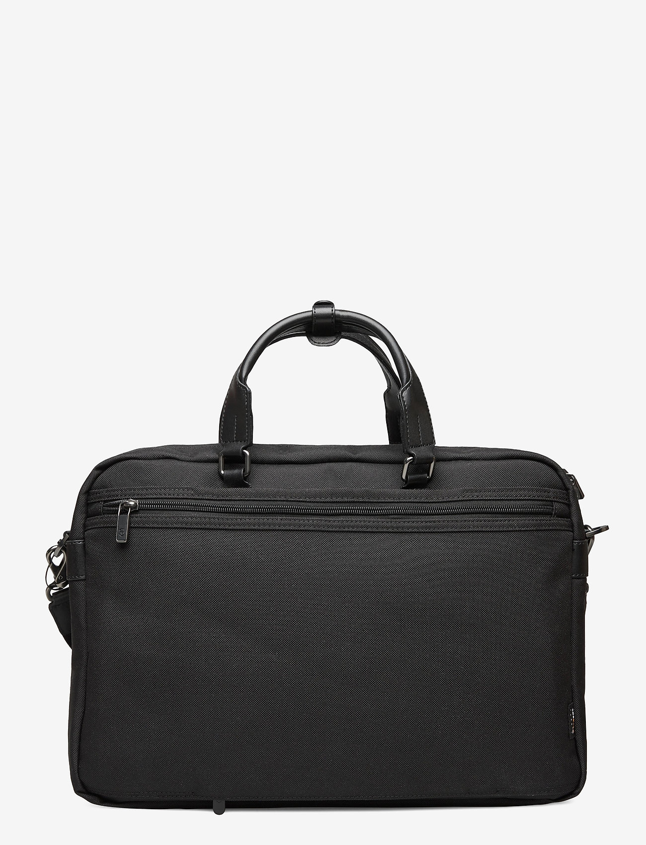 "Victorinox - Werks Professional Cordura, 15"" Laptop Brief - black - 1"