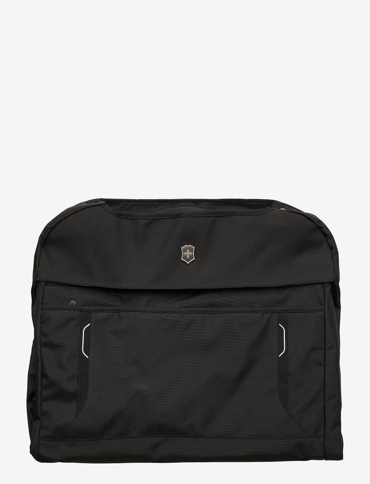 Victorinox - Werks Traveler 6.0, Garment Sleeve, Black - travel accessories - black - 0