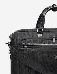 "Victorinox - Werks Professional Cordura, 15"" Laptop Brief - black - 3"