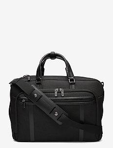 Werks Professional Cordura, 2-Way Carry Laptop Bag - laptop bags - black