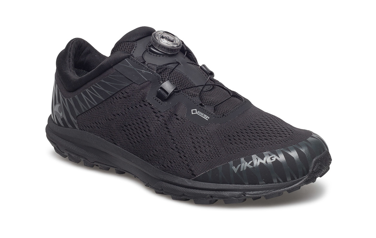 Viking Apex II Boa GTX M - BLACK