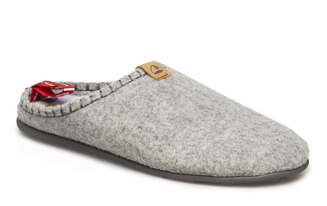Viking DNT Toffel - LIGHT GREY