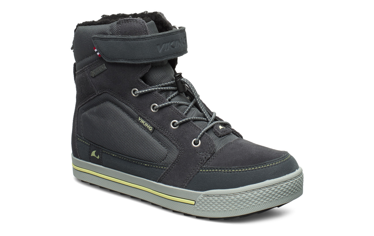 Viking Zing GTX - CHARCOAL
