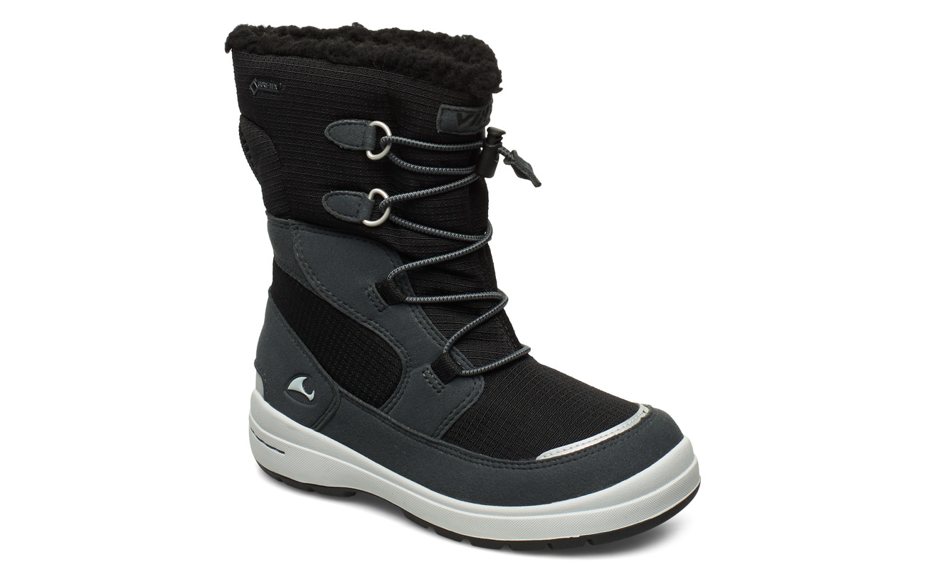 Viking Totak GTX - BLACK/CHARCOAL