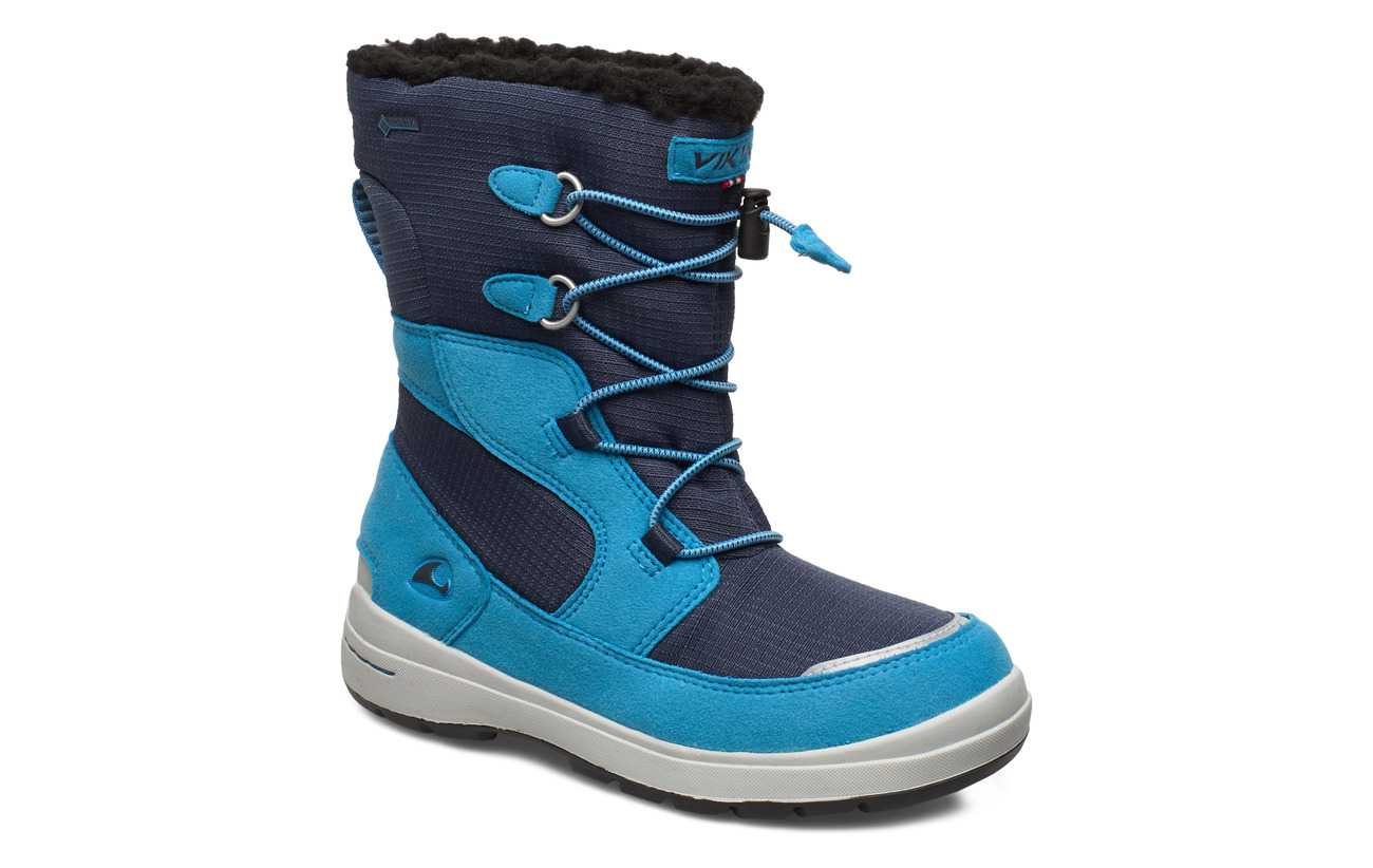 Viking Totak GTX - BLUE/NAVY