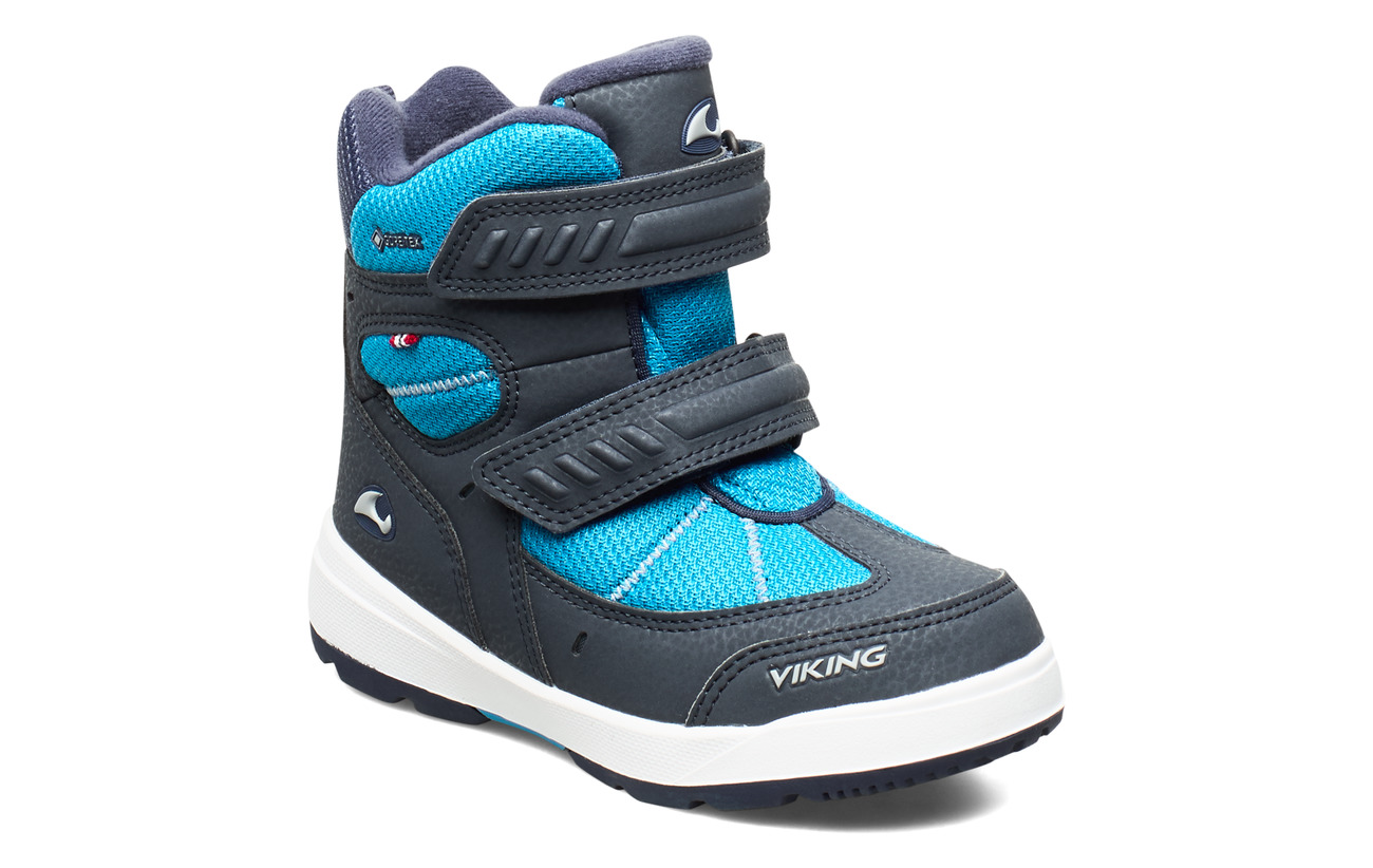 Viking Toasty II GTX - NAVY/BLUE