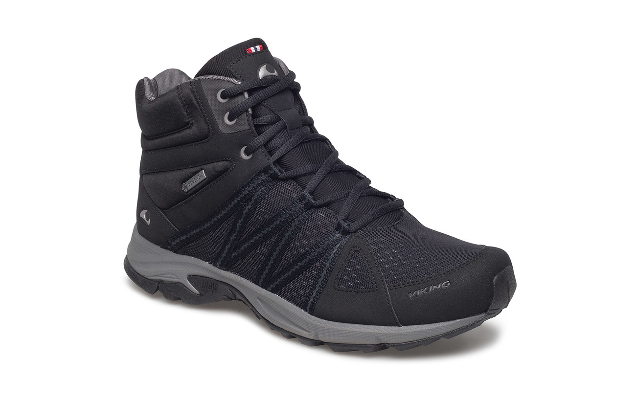 Viking Impulse Mid II GTX M - BLACK