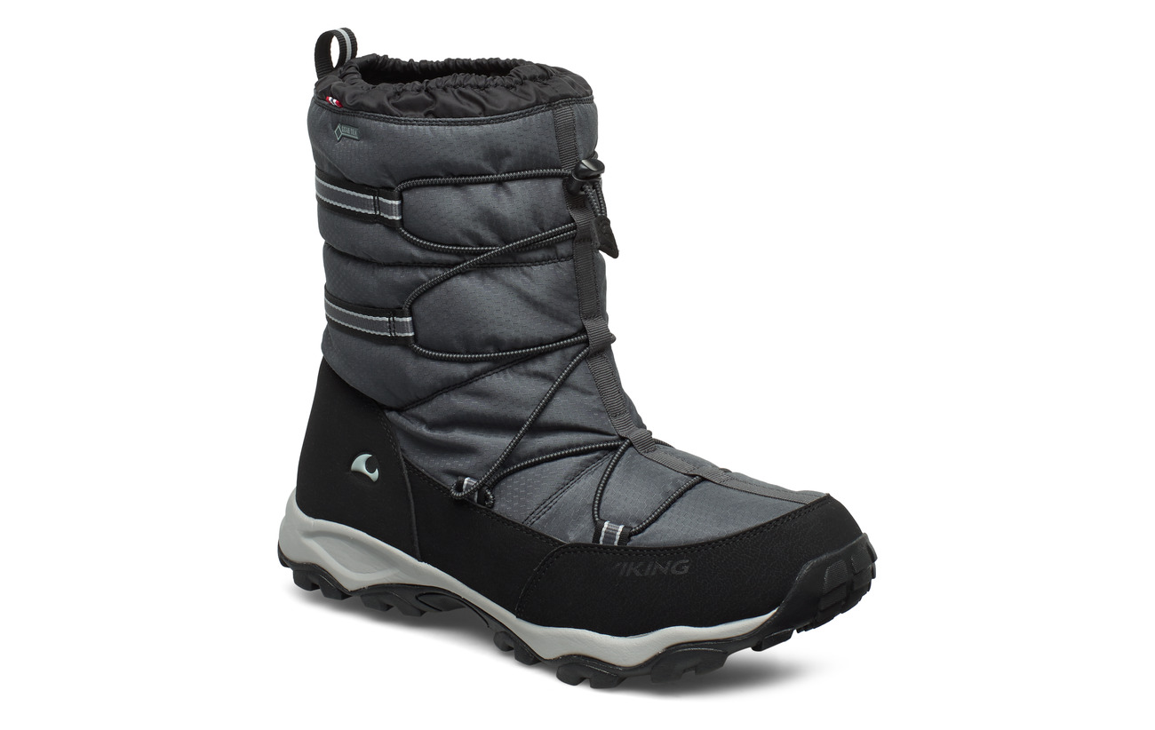 Viking Tofte GTX - BLACK/CHARCOAL