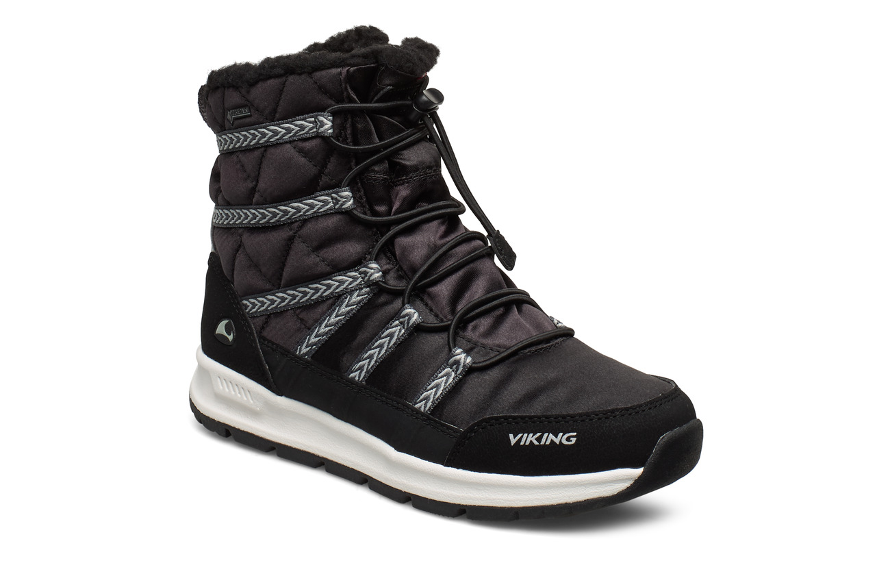 Viking Flinga Jr. GTX - BLACK/WHITE