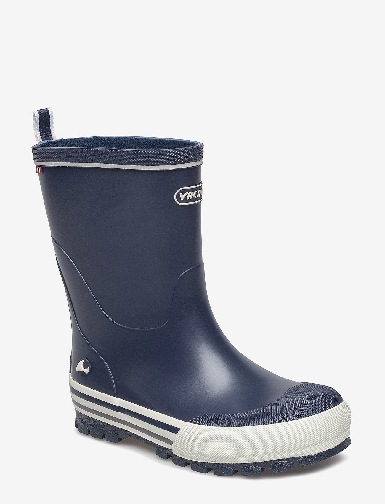 Viking - Jolly - unlined rubberboots - navy - 0