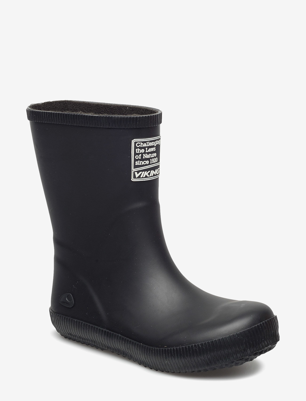 Viking - Classic Indie - rubberboots - black - 0