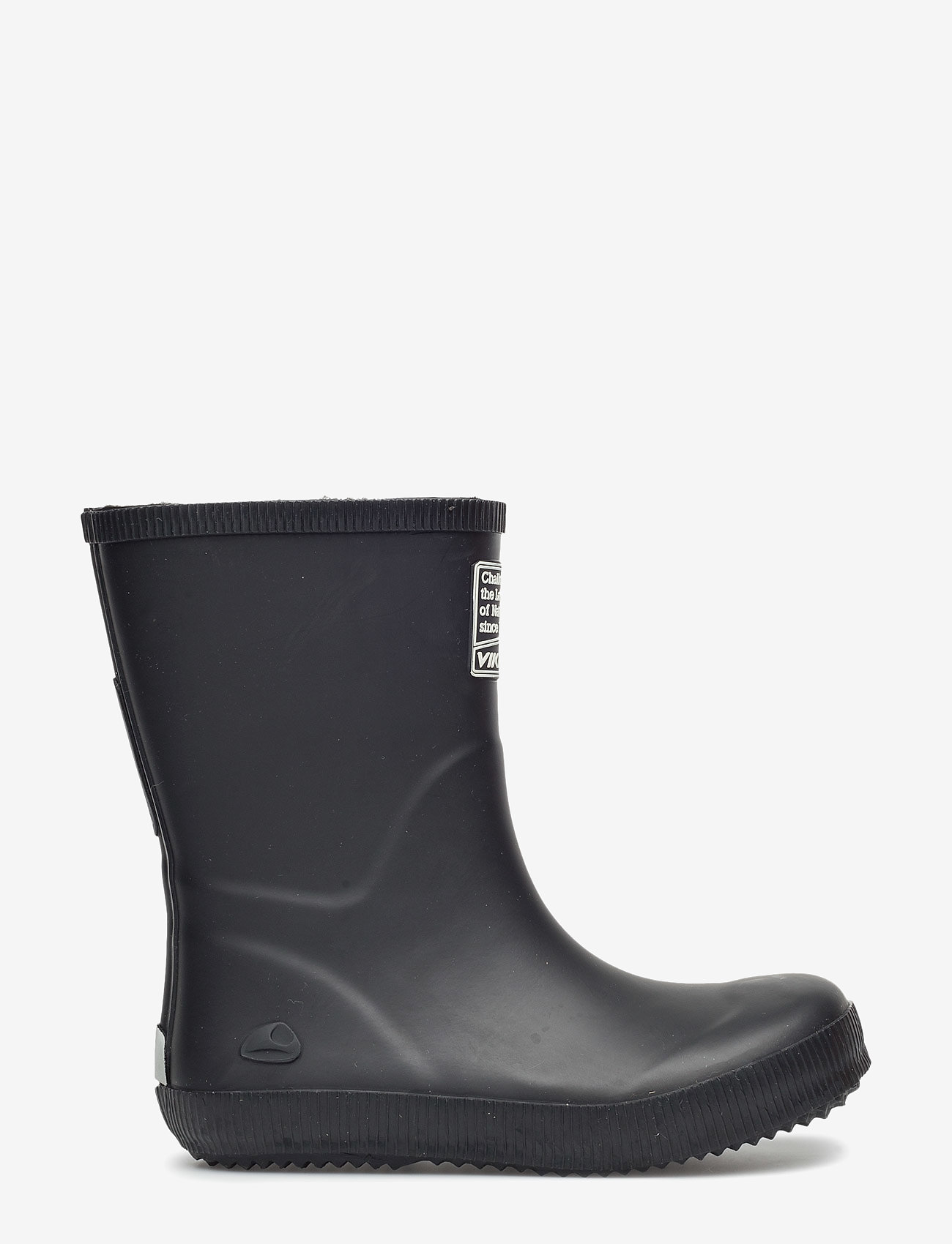 Viking - Classic Indie - rubberboots - black - 1
