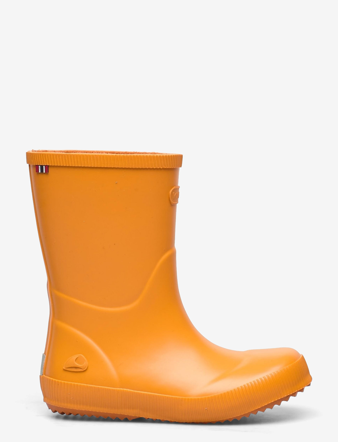 Viking - Classic Indie - unlined rubberboots - sun/orange - 1