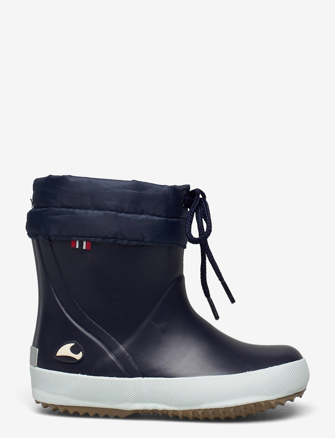 Viking - Alv Indie - lined rubberboots - navy - 1