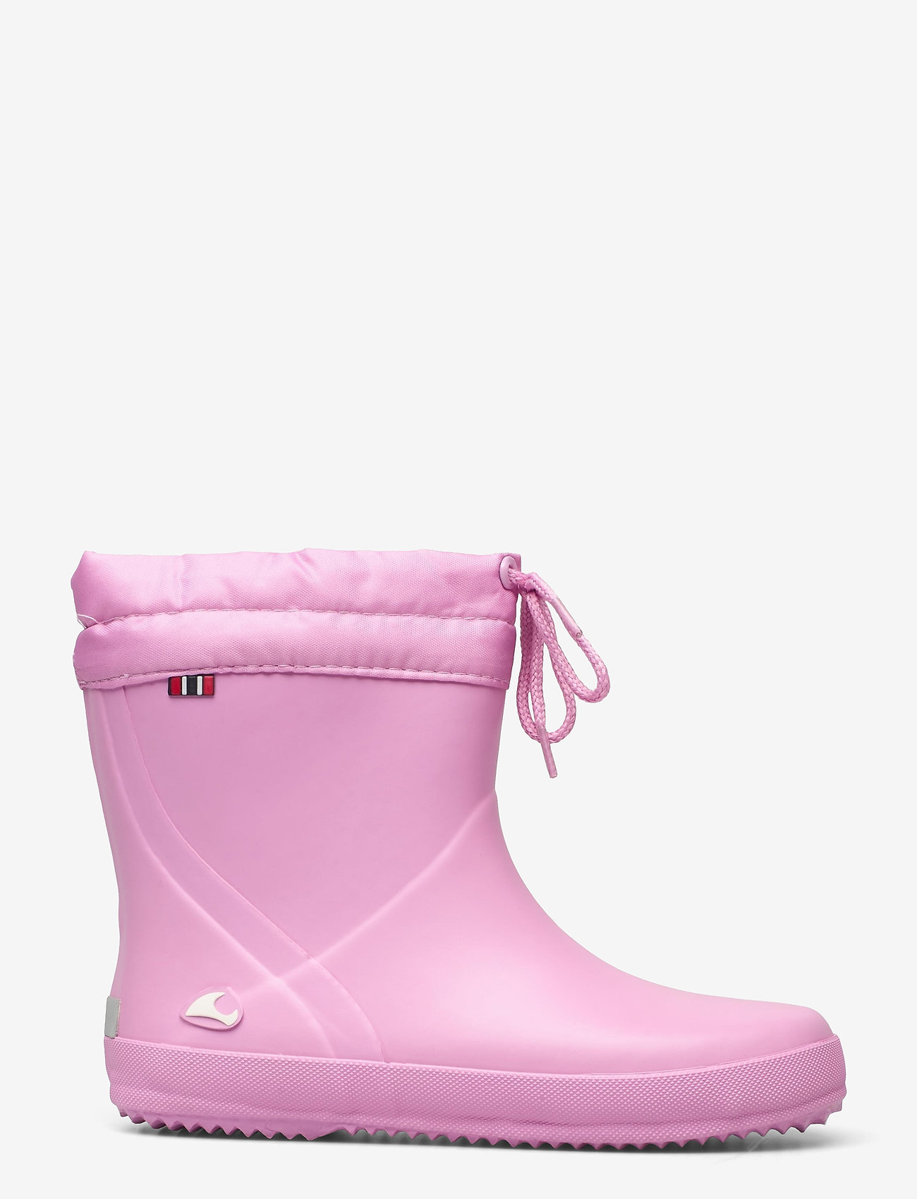 Viking - Alv - lined rubberboots - pink/pink - 1