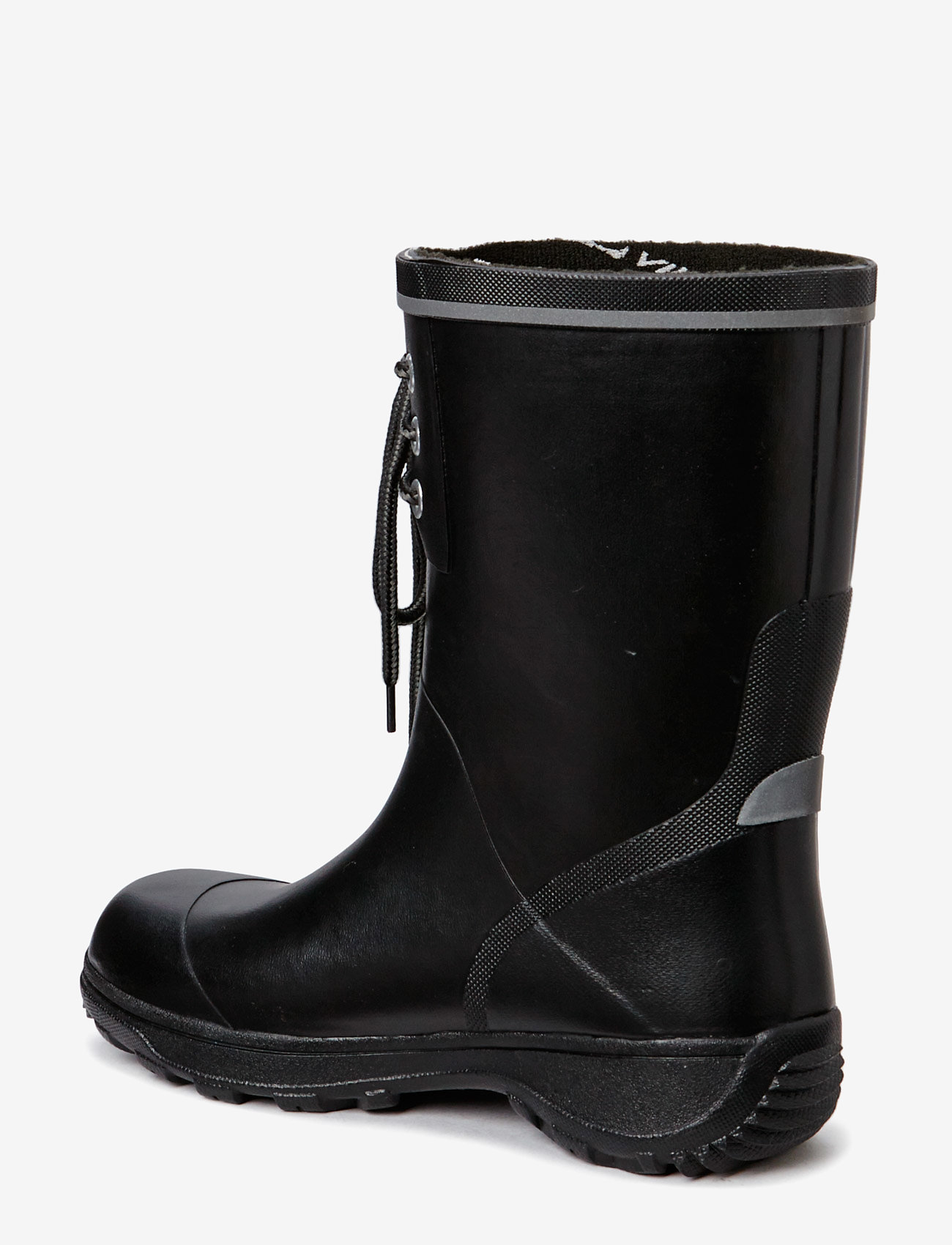 Viking - Navigator II - bottes en chaouthouc - black/multi