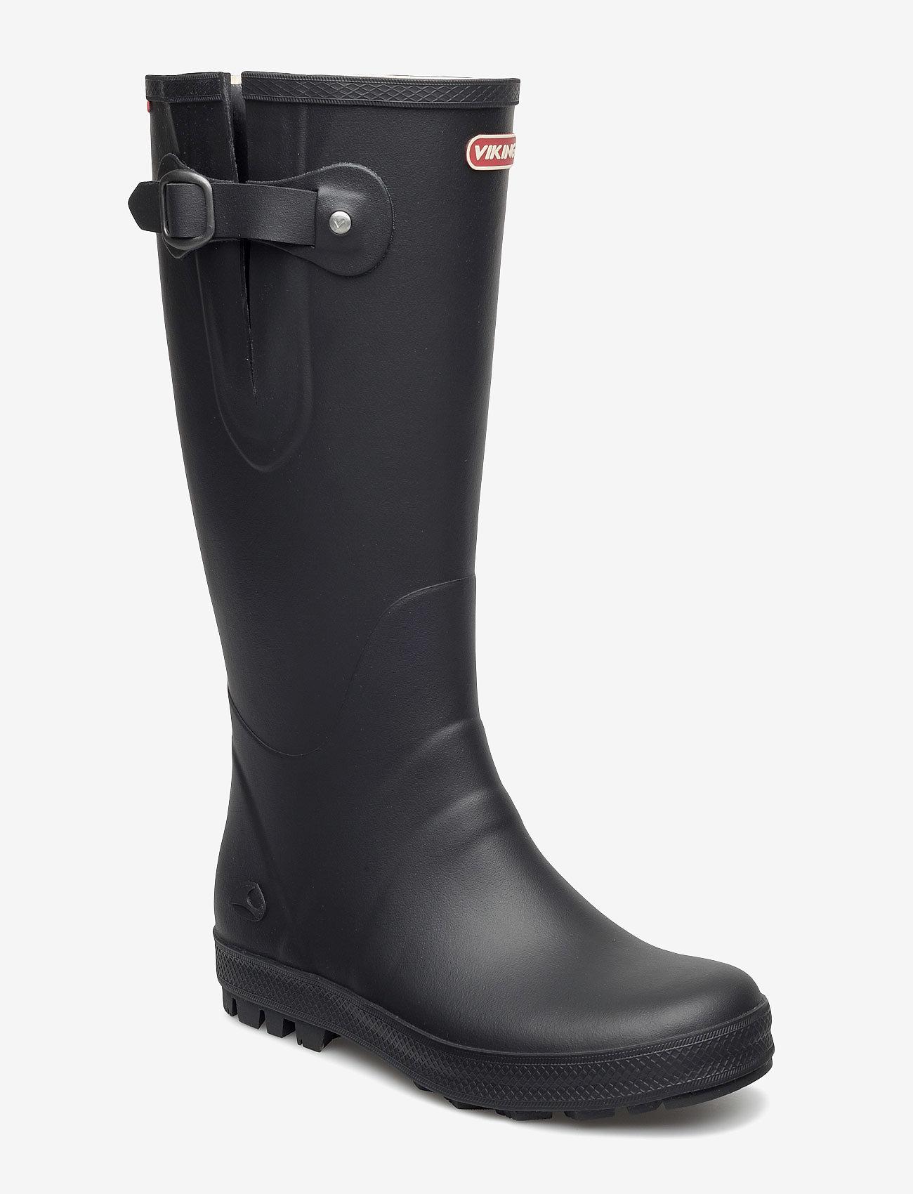 Viking - Foxy - chaussures de randonnée - black - 0