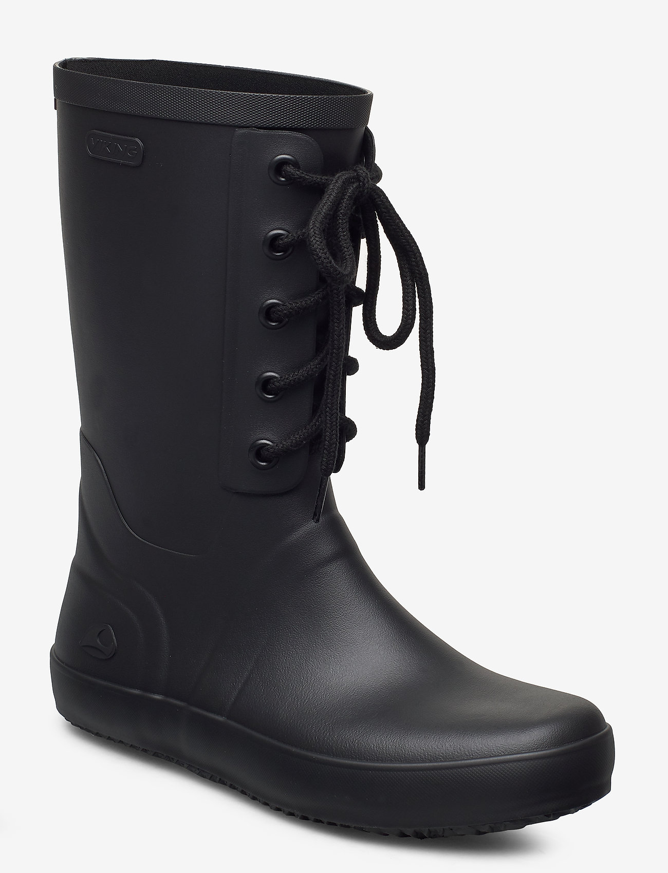 Viking - Retro Logg - sportschoenen - black - 0
