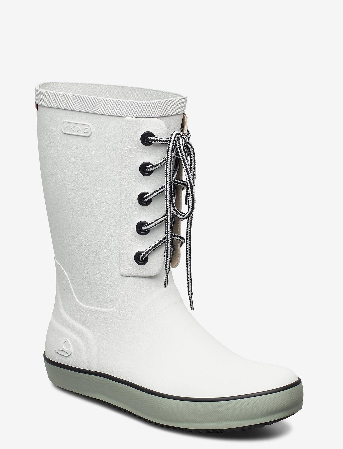Viking - Retro Logg - chaussures - white - 0