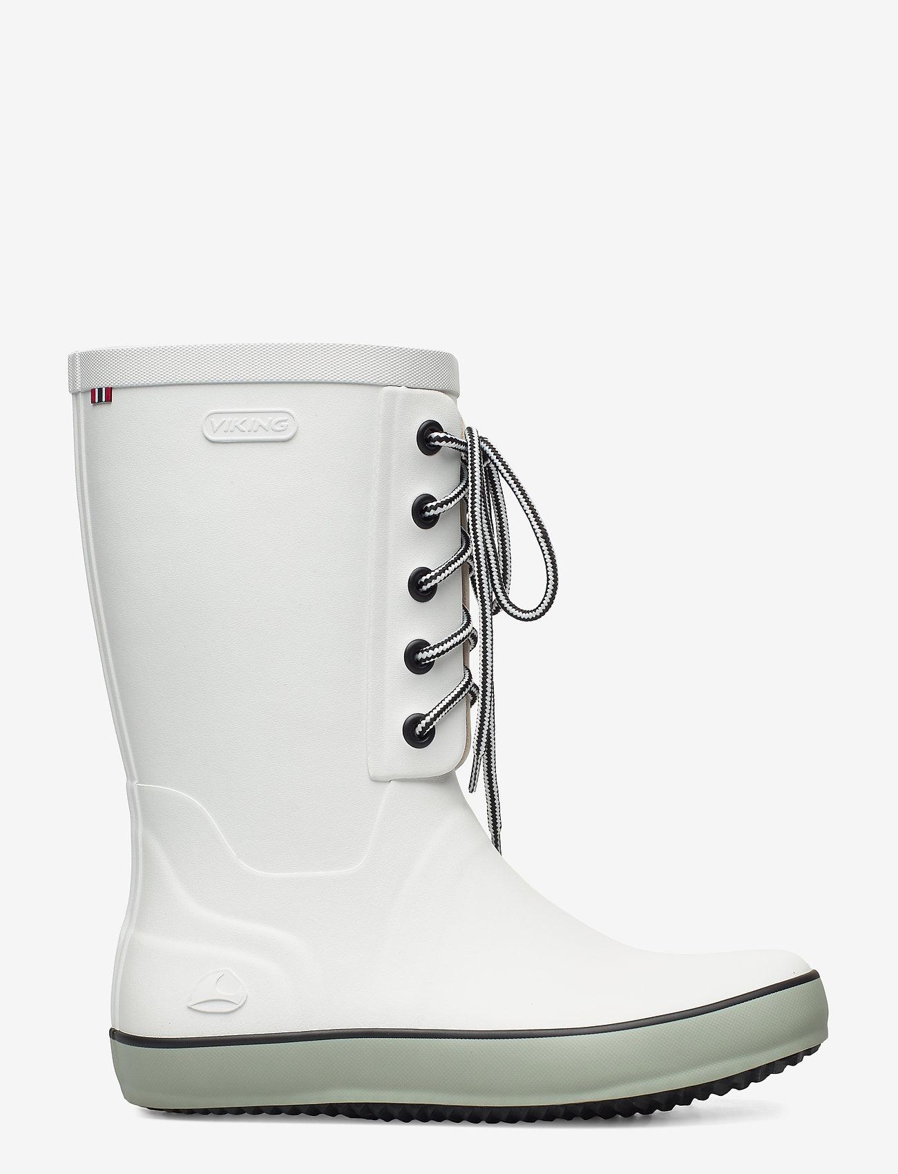 Viking - Retro Logg - chaussures - white - 1