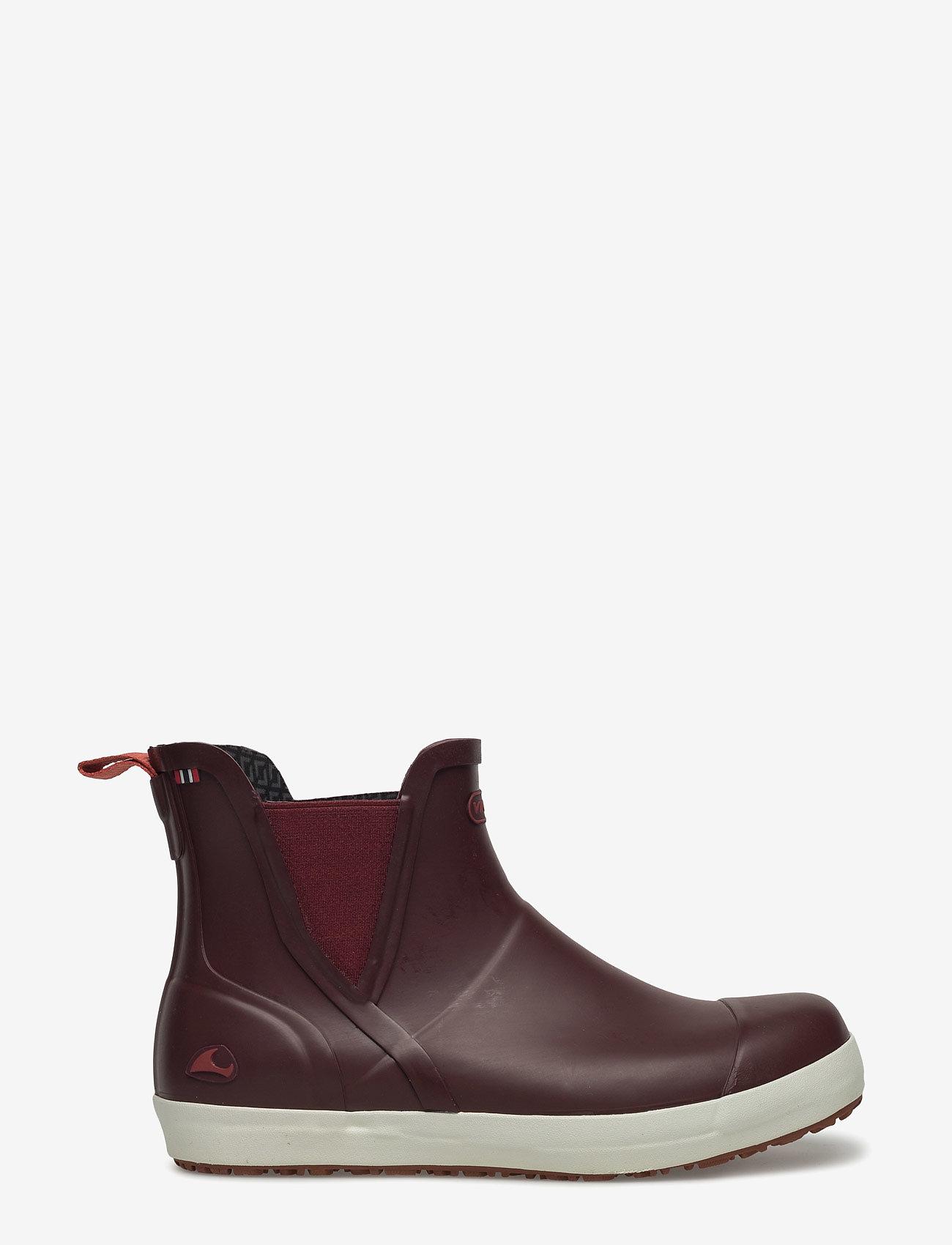 Viking - Stavern W - chaussures de randonnée - wine - 1