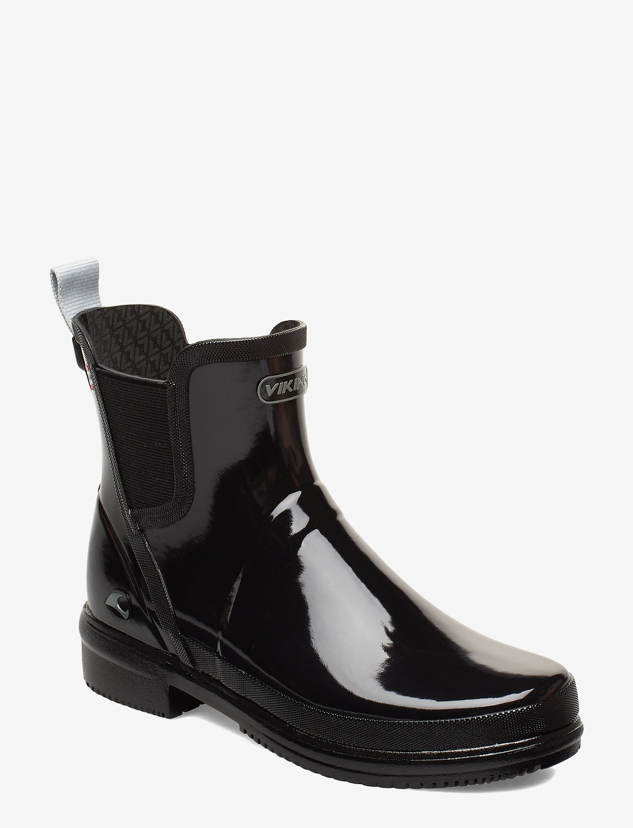 Viking - Gyda Glossy - chaussures - black - 0