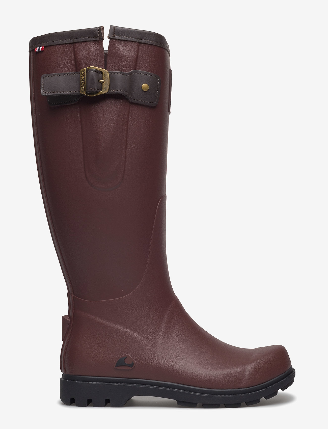 Viking - Rype - chaussures - wine - 1