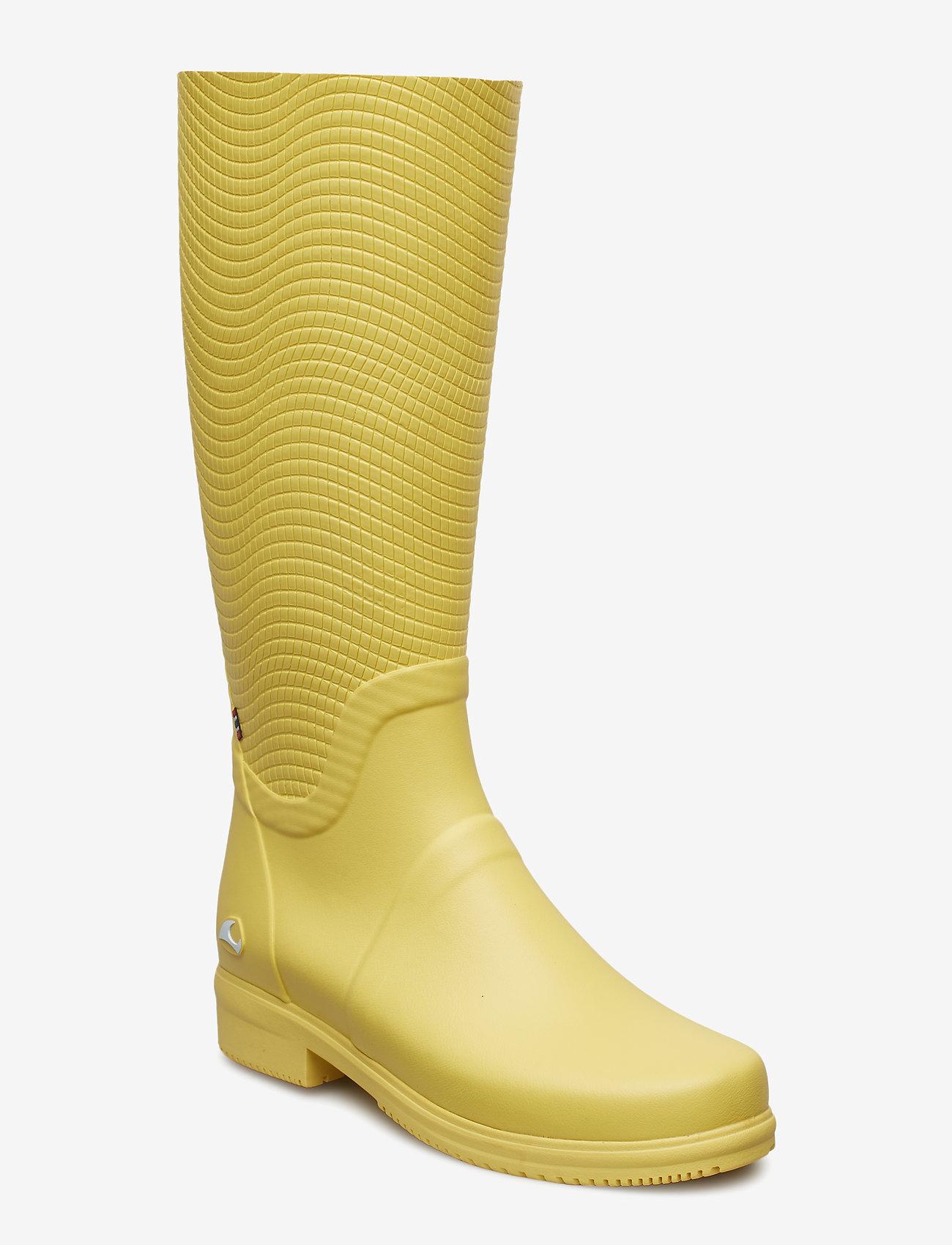 Viking - Festival W - buty - yellow - 0
