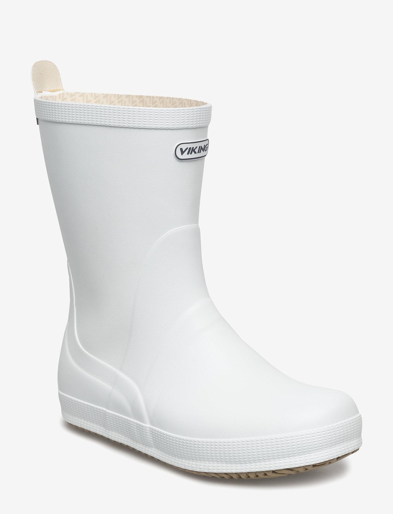 Viking - SEILAS - buty sportowe - white - 0