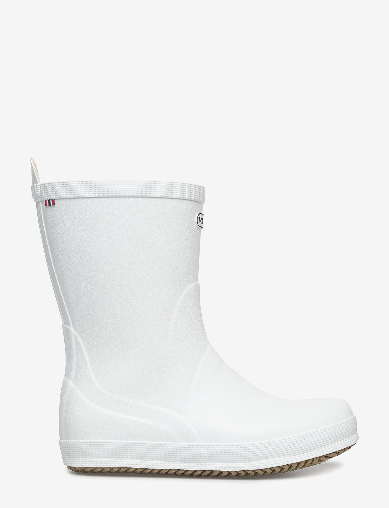 Viking - SEILAS - buty sportowe - white - 1