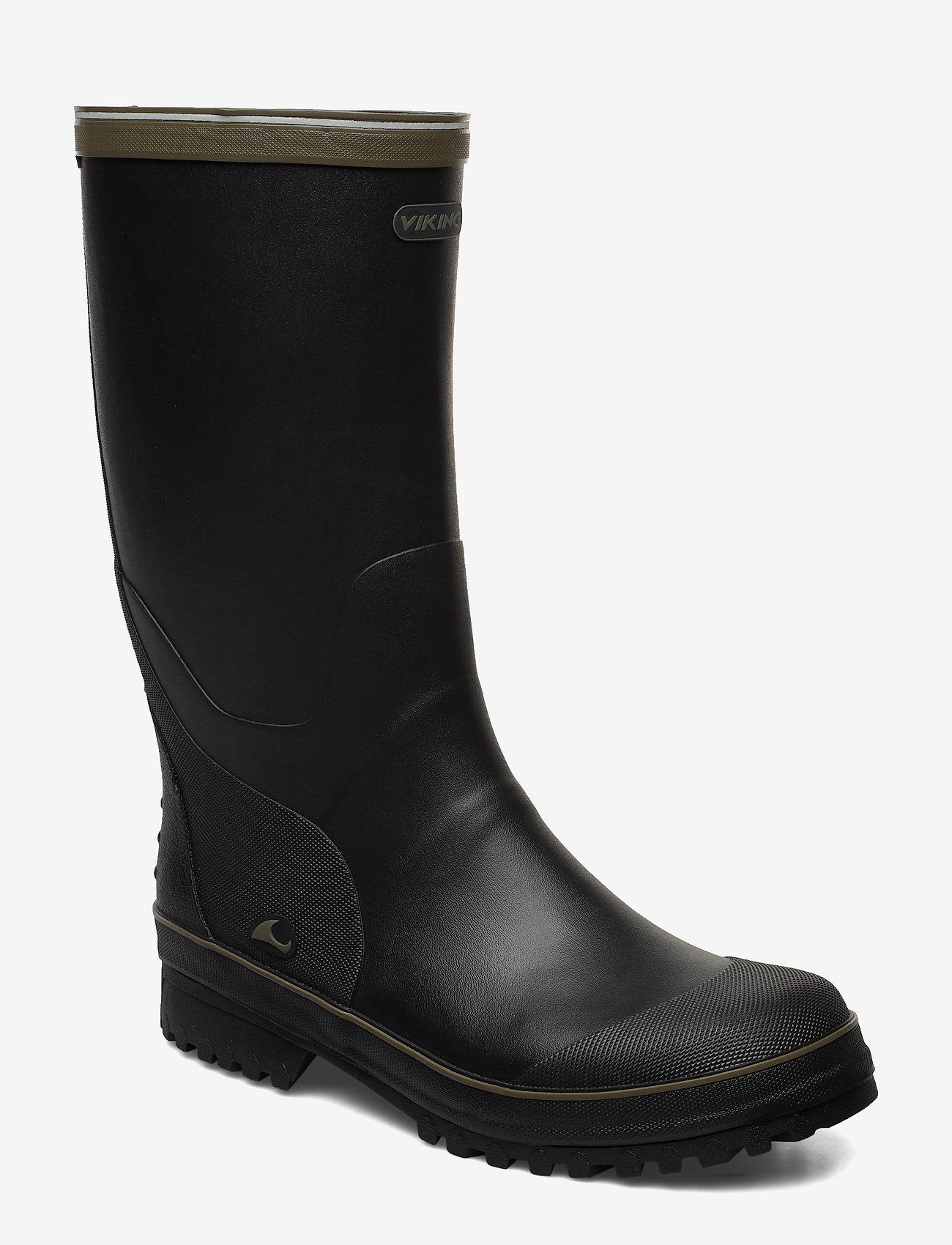 Viking - Balder - regenlaarzen - black/multi - 0