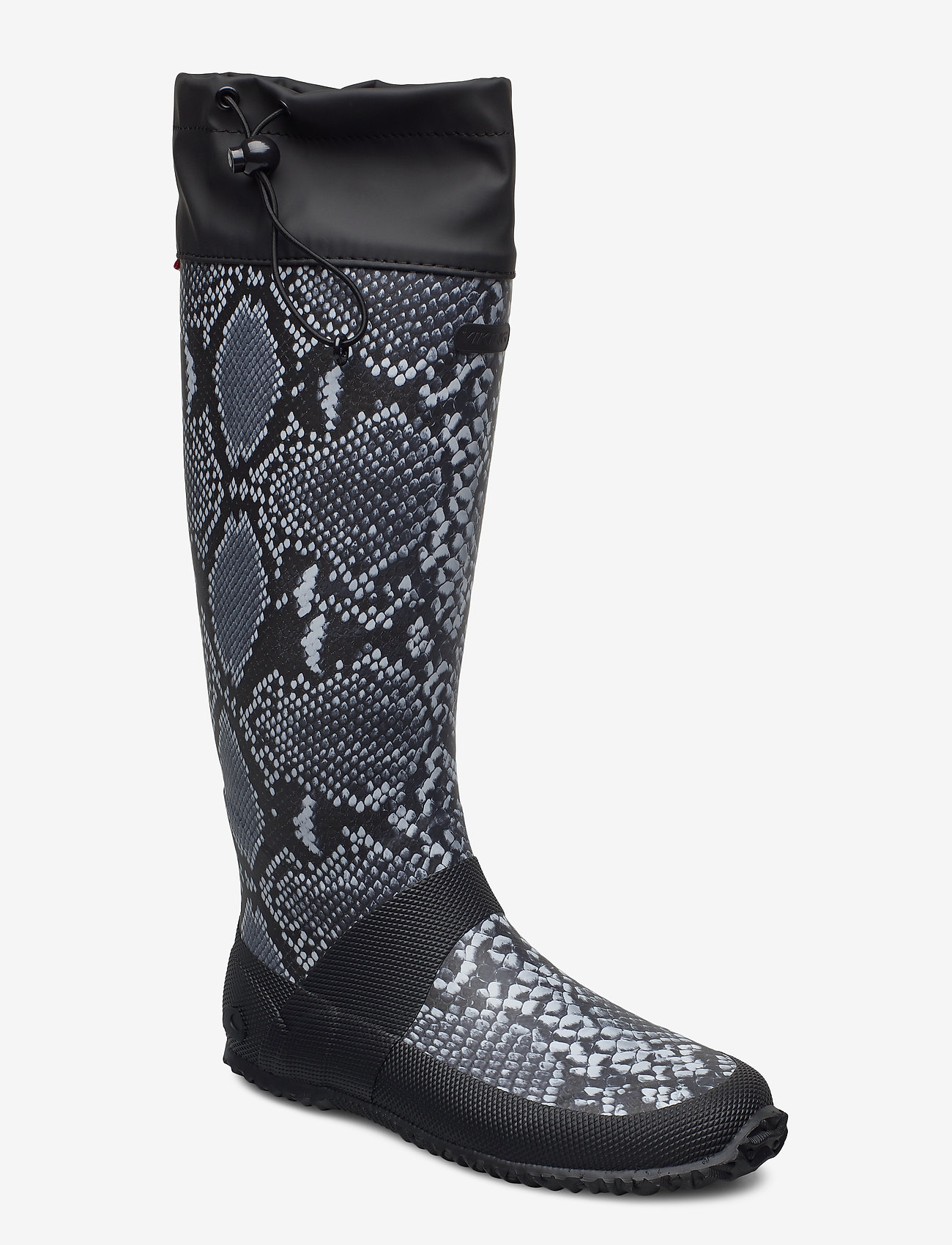Viking - Tokyo Aero Snake Foldable - chaussures - black/grey - 0
