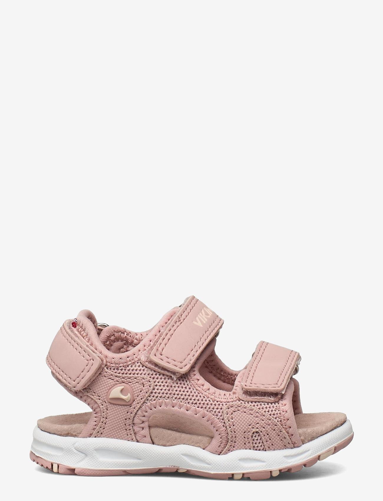 Viking - Anchor - sandals - antiquerose - 1