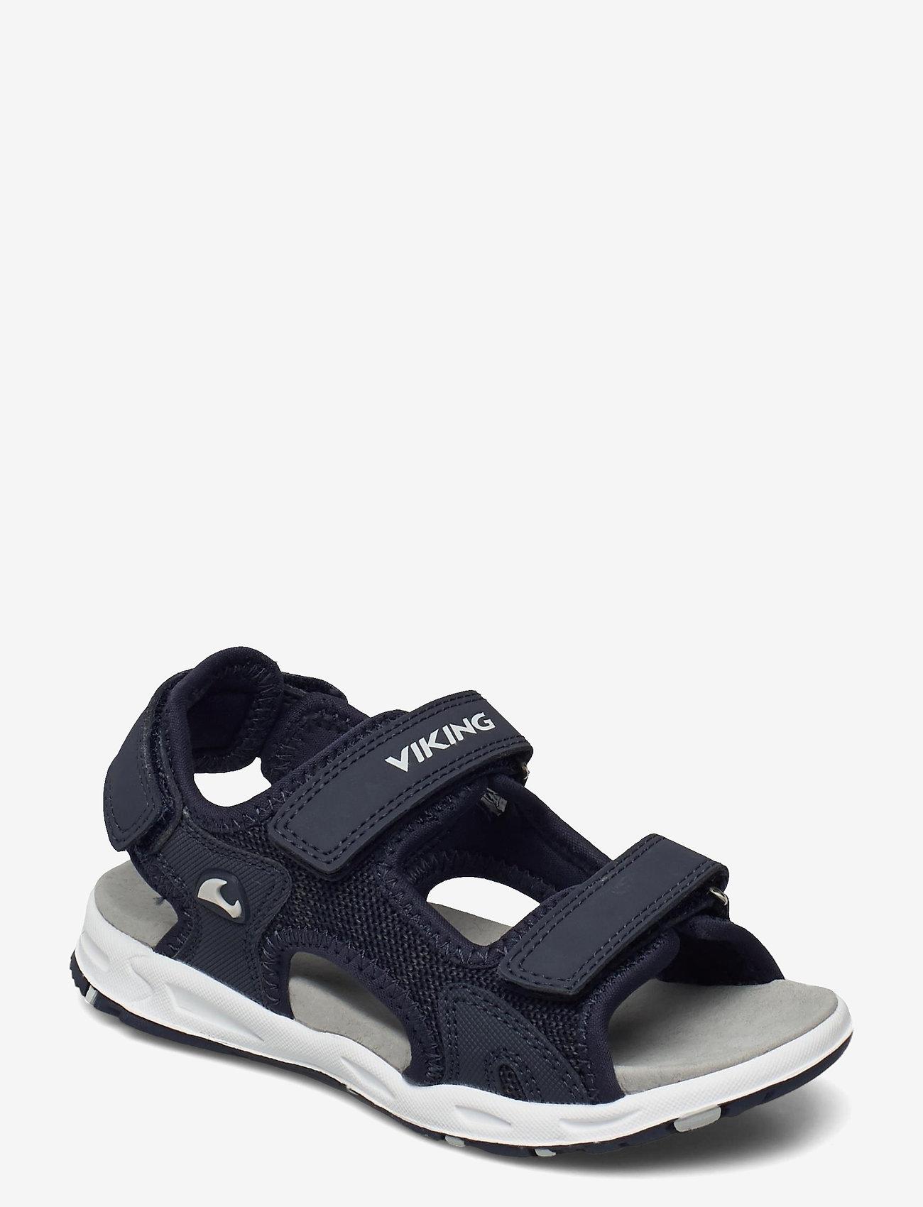 Viking - Anchor - sport shoes - navy - 0