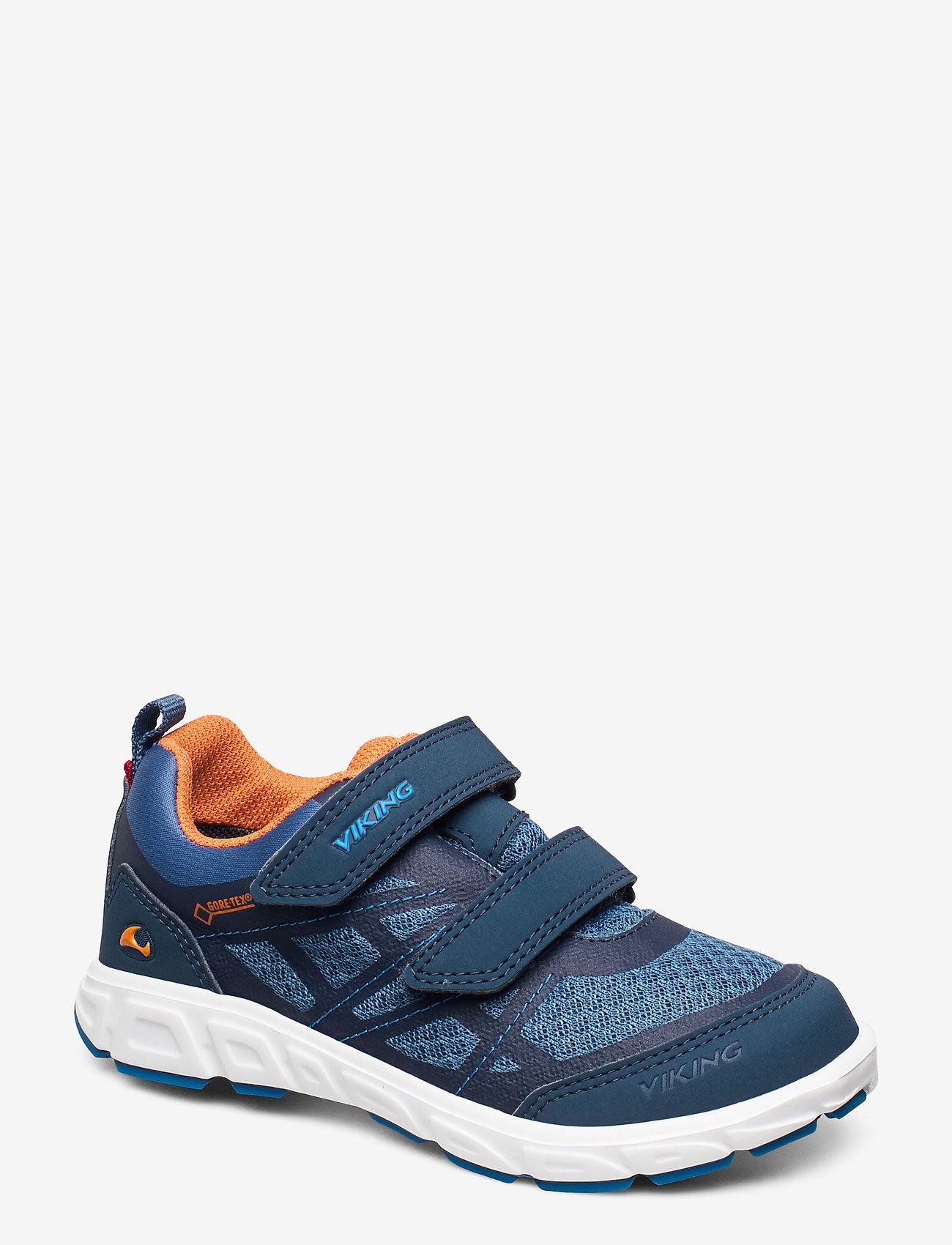 Viking - Veme Vel GTX - low-top sneakers - navy/demin - 1