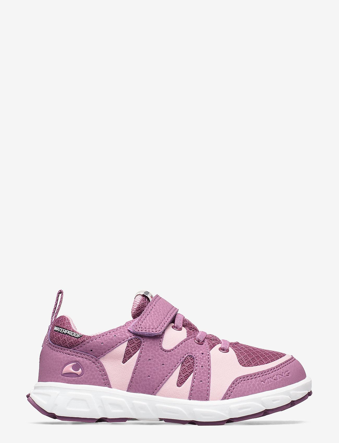 Viking - Tolga WP - tennarit - violet/pink