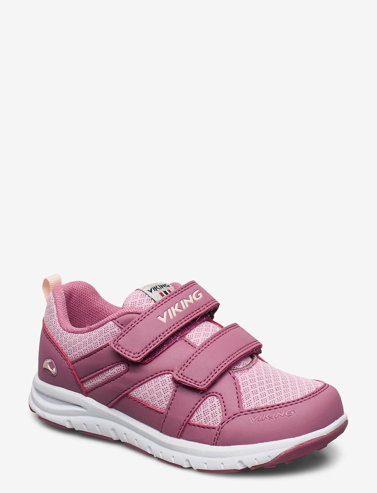 Viking - Odda - low-top sneakers - pink/violet - 0