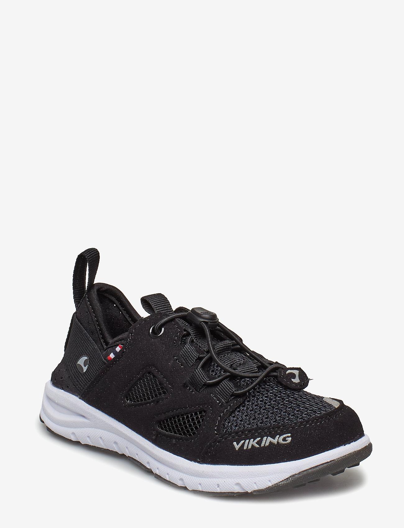 Viking - Bjerke - sport shoes - black - 0