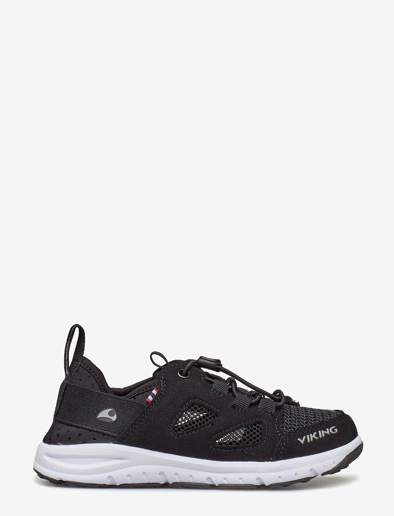 Viking - Bjerke - sport shoes - black - 1