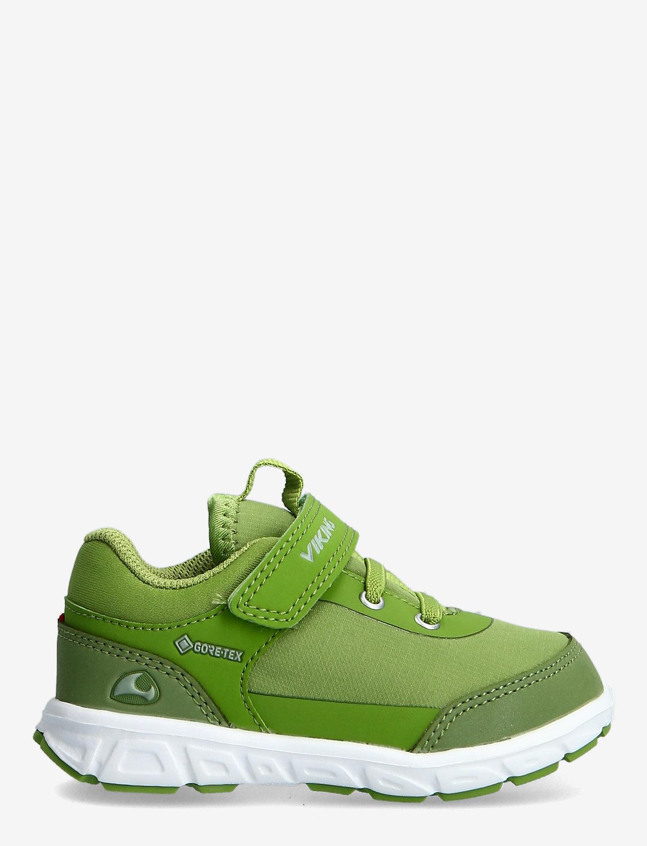 Viking - Spectrum R GTX - low tops - acid-green - 1