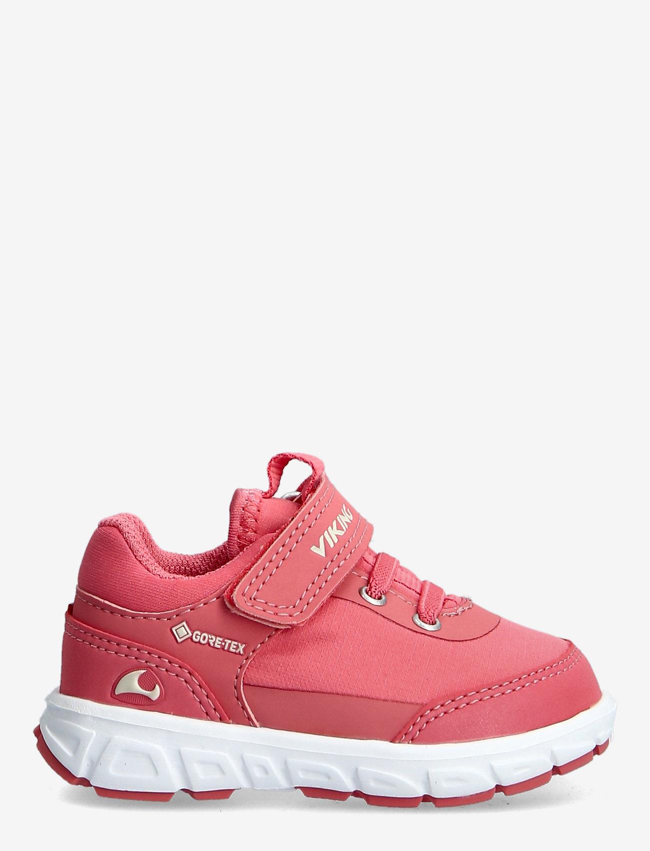 Viking - Spectrum R GTX - low-top sneakers - pink - 1