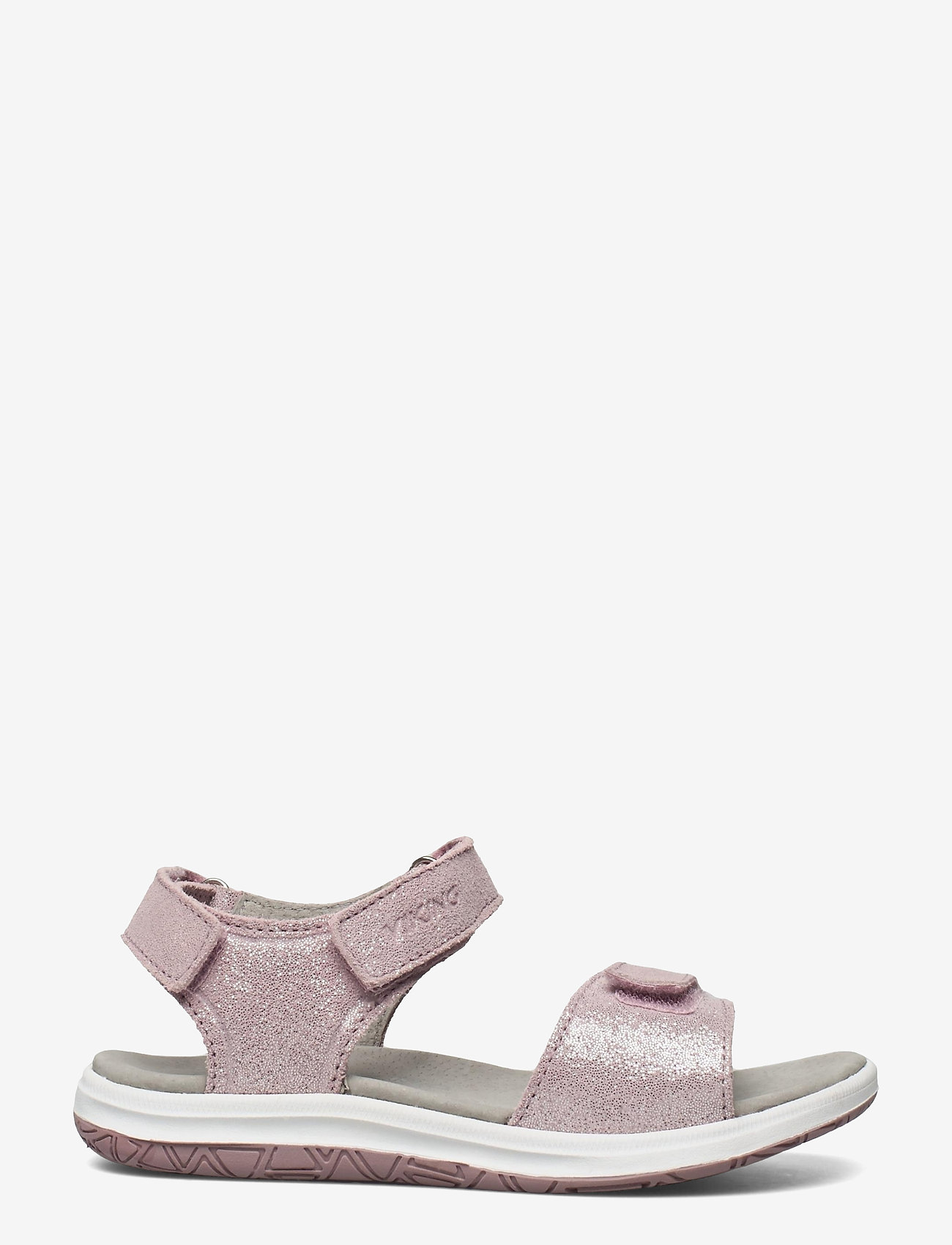 Viking - Helle Metallic - dusty pink - 1