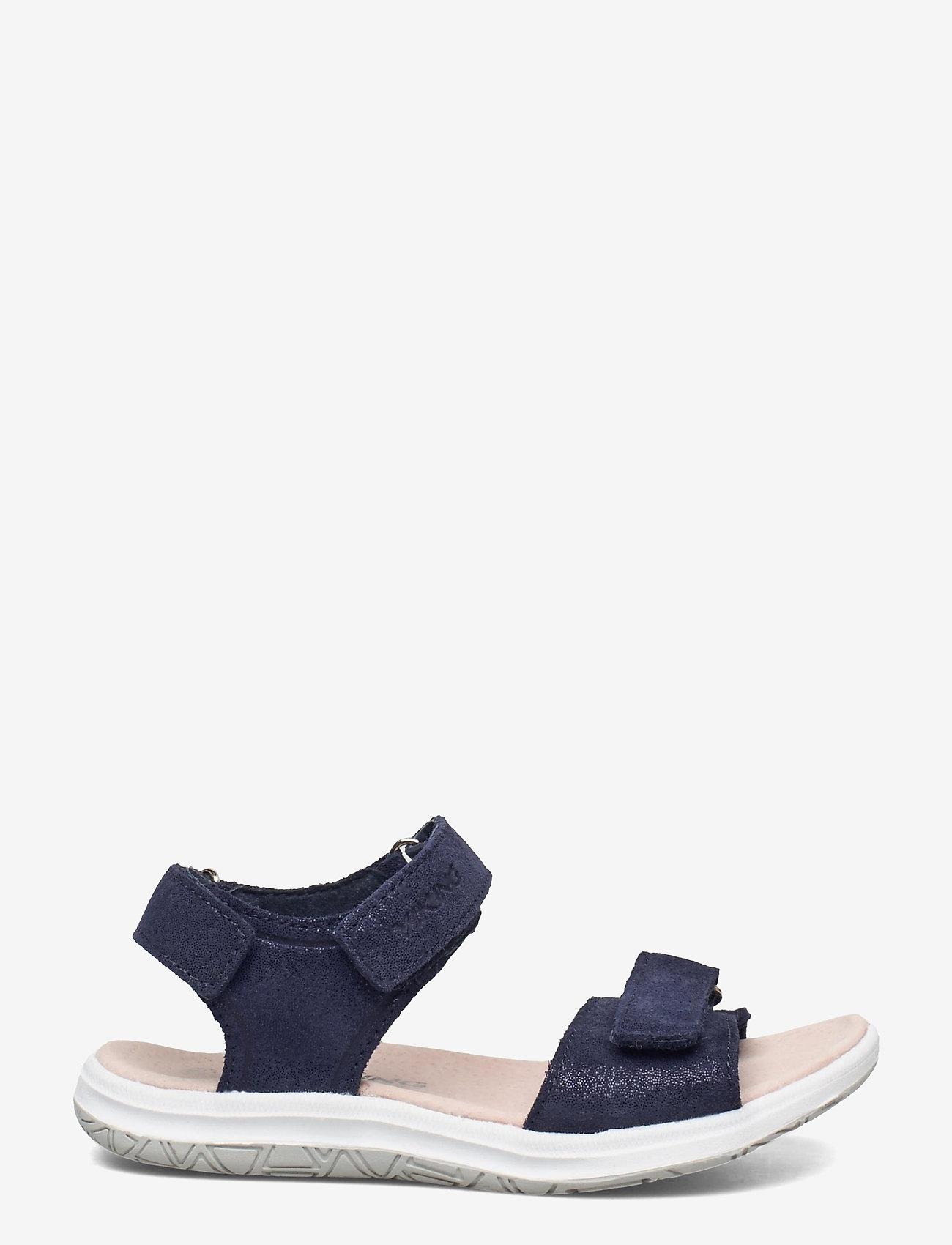 Viking - Helle Metallic - sport shoes - navy - 1