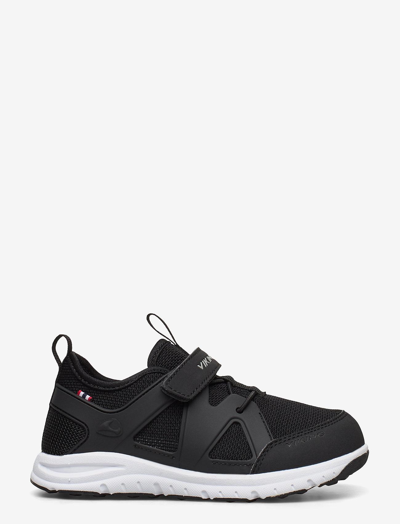 Viking - Moholt - baskets - black/grey